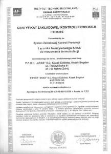certyfikat z.k.p.